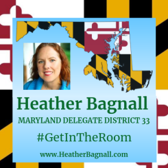 Citizens For Heather Bagnall