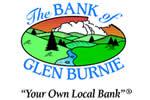 The Bank of Glen Burnie