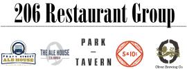 206 Restaurant Group